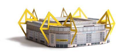 3D-Stadioncard
