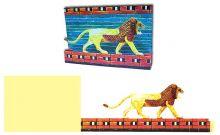 Prozessionsstraße aus Babylon
