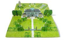 Popup-Karte Schloss Wilhelmsthal