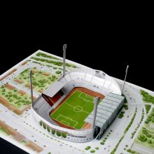 3D-Stadioncard 1860 München