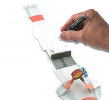 3D-Grusskarte Koch