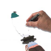 3D-Grusskarte Bayer