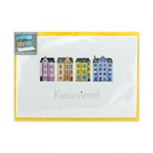 Pop-up-Karte Kreuzviertel-Dortmund
