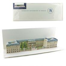 Pop-up-Karte Humboldt-Universität