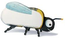 3D-Grusskarte Hummel